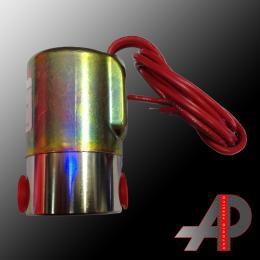 Elettrovalvola Hp 2 Vie per scarico automatico condensa - Antonio Persico