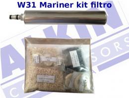 W31 Mariner Kit Filtro - Antonio Persico