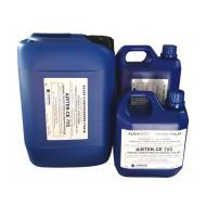 Olio sintetico per aria respirabile - Antonio Persico