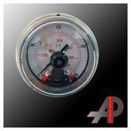 Pressostato per compressori sub - Antonio Persico
